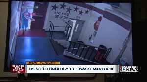 Technology improving to protect hotels, schools and stadiums [Video]