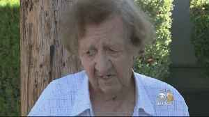 80-Year-Old Fairfield Man Recovering After Random Stabbing Attack By Homeless Man [Video]
