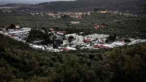 Inside Moria: refugees feel 'trapped' on the Greek island of Lesbos [Video]