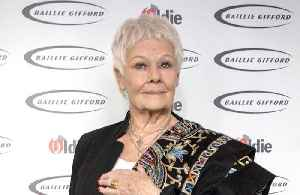 Dame Judi Dench defends Kevin Spacey [Video]