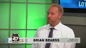 Excellence in Education 9/25/18: Brian Bearss [Video]