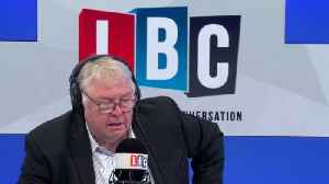 Nick Ferrari Presses Shadow Minister On What Labour's Brexit Plan Actually Is [Video]