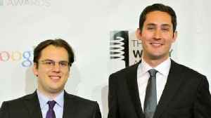 Instagram Co-Founders Resign From Facebook [Video]