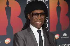 Nile Rodgers to assist Louis Tomlinson at Judges' Houses [Video]