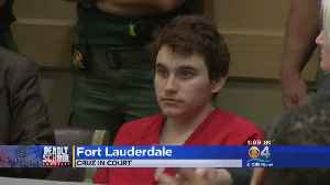 Parkland Shooter Appears In Court [Video]