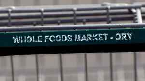 Whole Foods' Prime Now Service Spreads Across US [Video]