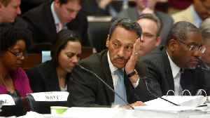 Housing Regulator Mel Watt To Testify Thursday On Sexual Harassment Allegations [Video]
