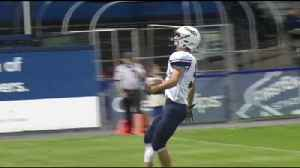Conrad Weiser faces Exeter Friday night [Video]