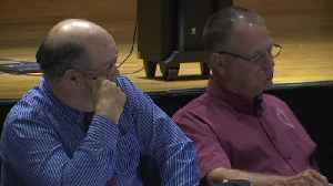 Discussion held on proposed Walker County form of government change [Video]