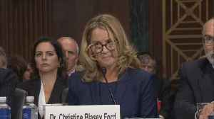 """""""Absolutely not"""" a case of mistaken identity: Ford [Video]"""