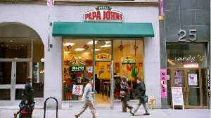 Papa John's Could Be For Sale [Video]