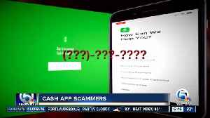 Jupiter CEO loses $1,900 after calling fake customer support number for 'Cash App' [Video]