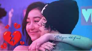 Lil Xan Takes The Blame For Breakup With Noah Cyrus [Video]