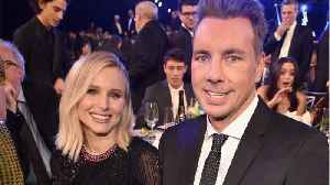 Kristen Bell described the exact moment her daughter realized she and Dax Shepard are famous [Video]