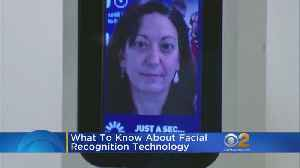 What To Know About Facial Recognition Technology [Video]