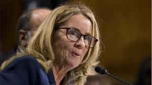 Dr. Christine Blasey Ford's Memories Align With What Brain Science Says About Trauma [Video]