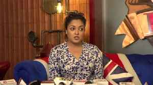 Tanushree Dutta Cry in front of Media while speaking. [Video]