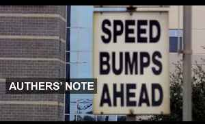 Markets' macro speedbump [Video]