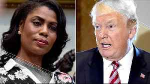 Omarosa vs Trump: The White House Reality Drama [Video]