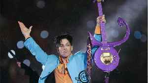 Prince to Receive Honorary Degree From University of Minnesota [Video]