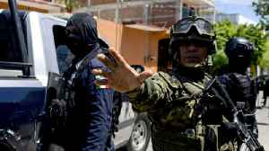 Mexican military takes over Acapulco police force [Video]
