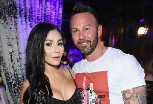 'Jersey Shore': Jenni 'JWoww' Farley's Husband Roger Pleads For His Marriage In Emotional Video [Video]