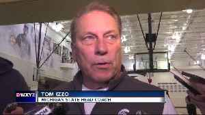 Tom Izzo on NCAA investigation: they thought exactly what I though they'd find [Video]