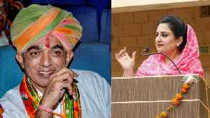 Rajasthan Election 2018:Congress BJP में Manvendra, Raseshwari Rajya को लेक&#x93 [Video]