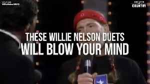 Willie Nelson Collaborations [Video]