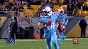 Titans Move On Without Matthews [Video]