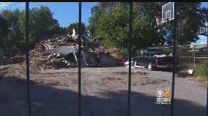 Lawrence Family Sues Columbia Gas After Fatal Explosion [Video]
