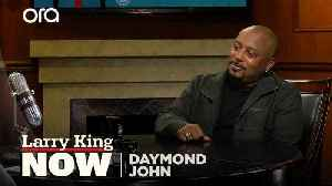 Daymond John on Mark Cuban's political aspirations [Video]