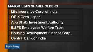 RBI Said to Plan Meeting with IL&FS Stakeholders [Video]