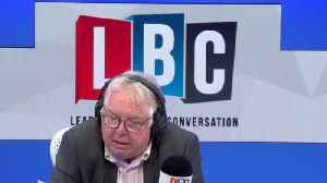 Nick Ferrari: Why I'm Complaining To The ASA Over Cycling Advert [Video]