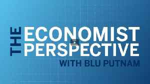 Economist Perspective: Global Trade Growth Disappearing [Video]
