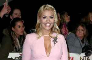 Holly Willoughby quits Truly [Video]