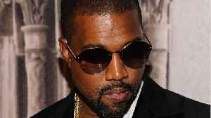 Kanye West Confuses Twitter...Again [Video]