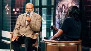 """David Alan Grier On Transforming Into HIs Character On """"The Cool Kids"""" [Video]"""