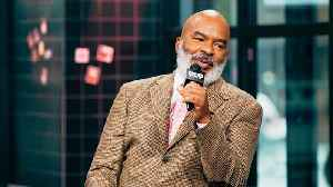 30 Years In The Entertainment Industry With David Alan Grier [Video]
