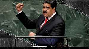 Why wasn't Maduro Arrested at the UN General Assembly? [Video]