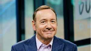Masseur Sues Kevin Spacey Alleging Sexual Battery, Assault & More [Video]