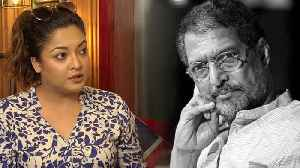 Tanushree Dutta Nana Patekar Controversy: Nana Patekar missing from sets | FilmiBeat [Video]
