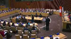 U.N. panel calls for release of Reuters journalists [Video]