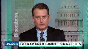 FTC Could've Prevented Facebook Data Breach, EPIC President Rotenberg Says [Video]