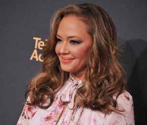 Leah Remini Claims Katie Holmes' Daughter Will Be Taken Away if She Speaks to Her [Video]