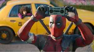 PG-13 Version of Deadpool To be Released In Theaters [Video]