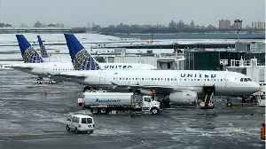 Is United Airlines Under Fire Again? [Video]