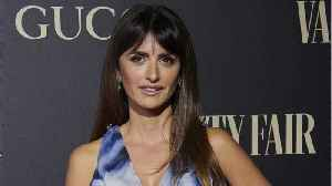 Penélope Cruz Film To Open Just in Time for Oscars [Video]