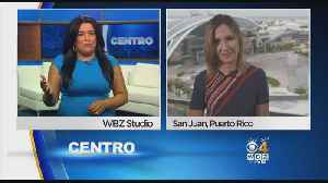 Centro: Puerto Rico: One Year After Hurricane Maria [Video]