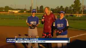 2018 Fall Games [Video]